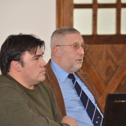 El Tribunal de juicio absolvió a Cesar Javier Gangas