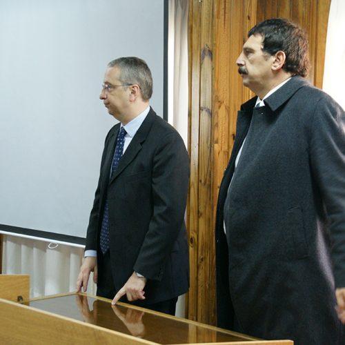 El Tribunal resolvió condenar al ex Presidente del IPRA
