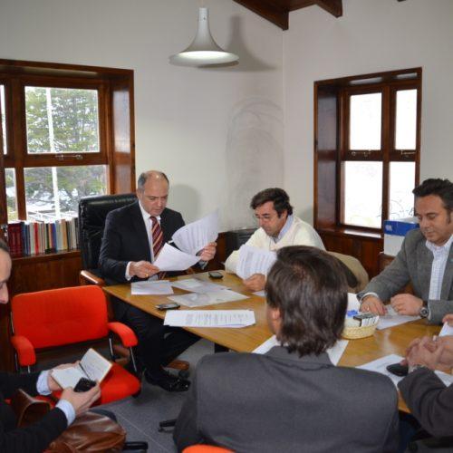 Sesiona este martes el Consejo de la Magistratura en Ushuaia