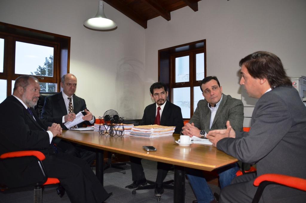Consejo Magistratura_seleccion