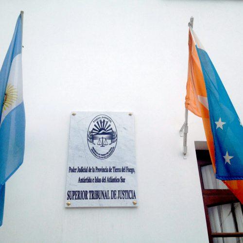 El Poder Judicial de Tierra del Fuego cumple 20 años de funcionamiento