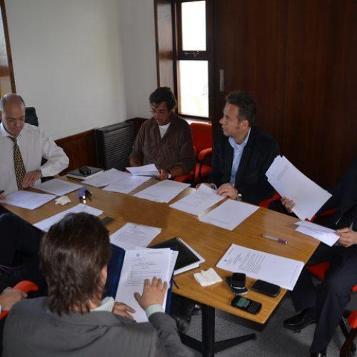 El Consejo de la Magistratura cerró las sesiones de 2014