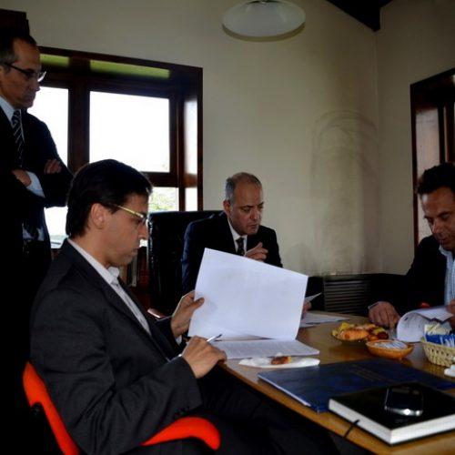 Este martes se desarrollará la última sesión del año del Consejo de la Magistratura