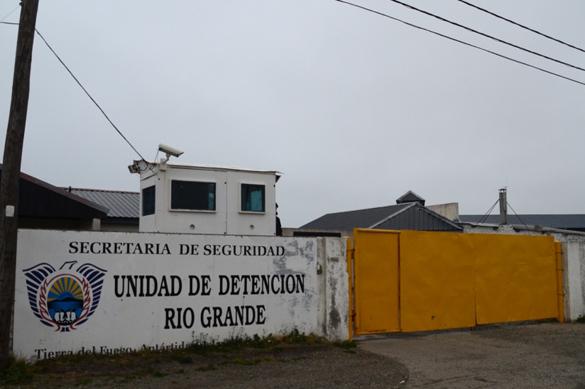 Unidad de detencionB