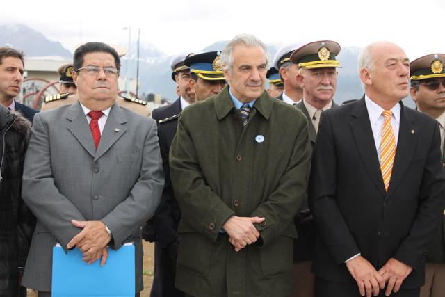 Acto Natalicio General San Martín (1)