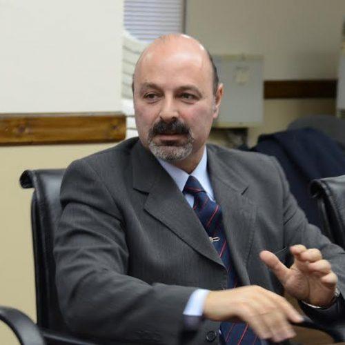 El Doctor Javier Muchnik presidirá el Superior Tribunal de Justicia