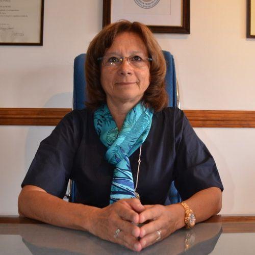Integrante del Superior Tribunal de Justicia fue propuesta como mujer de paz