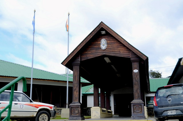 Edificio Ushuaia
