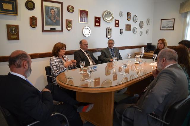 Reunión con autoridades Colegio Abogados Ushuaia (2)