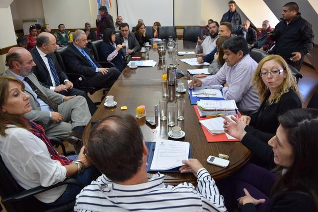 STJ en Comisión 6 Legislatura (1)