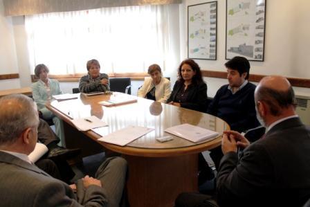 STJ se reunió con Directores de IPAUSS (1)