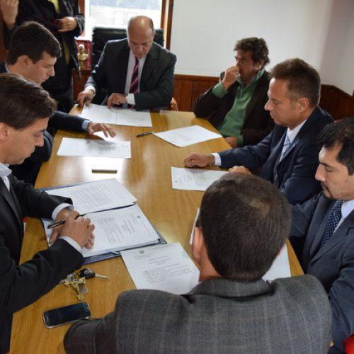 El Consejo de la Magistratura avanzó en el proceso de elección del Juez Electoral