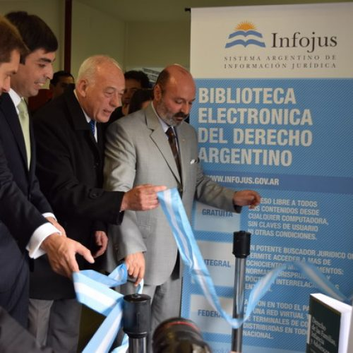 Tierra del Fuego es la tercera provincia que comenzó con las capacitaciones del Código Civil y Comercial