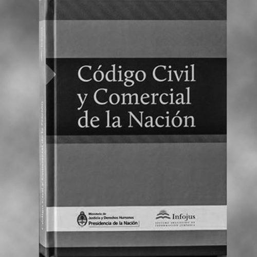 El Poder Judicial organiza dictado de capacitación sobre actualización del Código Civil y Comercial
