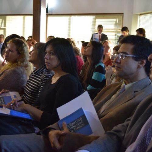 Dictarán tres módulos del Programa de Actualización del Código Civil y Comercial de la Nación