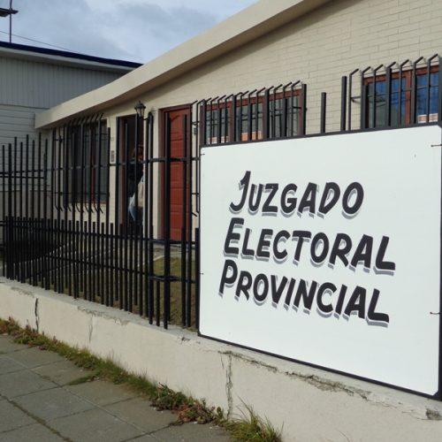 El Juzgado Electoral sumó una nueva oficina de atención en Río Grande