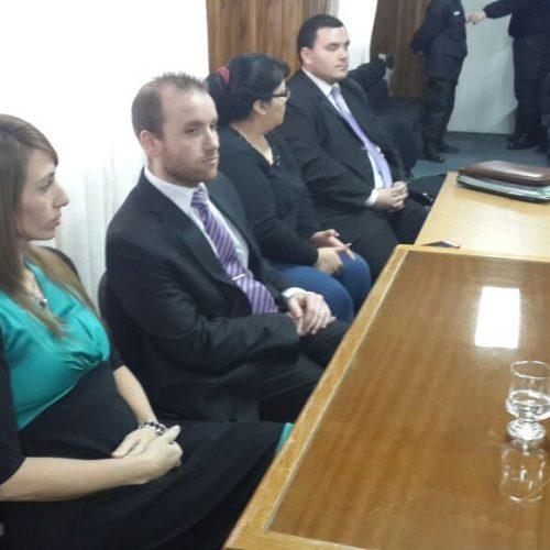 En Río Grande el Tribunal de Juicio condenó a un hombre acusado de abuso sexual