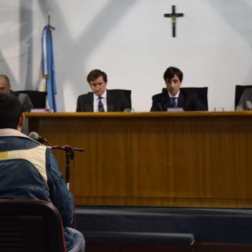 En Ushuaia el Tribunal de Juicio condenó a los tres imputados de robo agravado