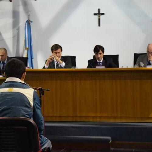 Continúa en Ushuaia el desarrollo del juicio contra tres imputados por robos