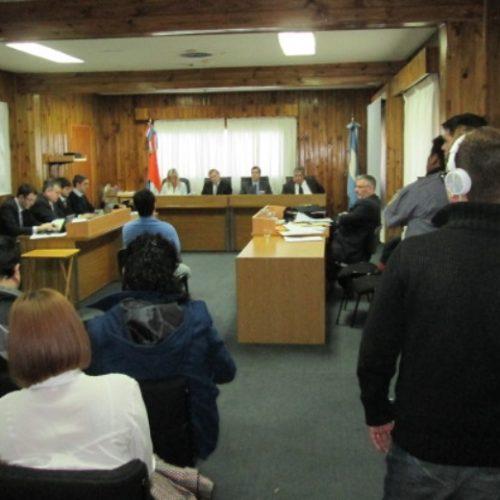 Se conocerá mañana el veredicto del juicio oral que se desarrolla en Río Grande