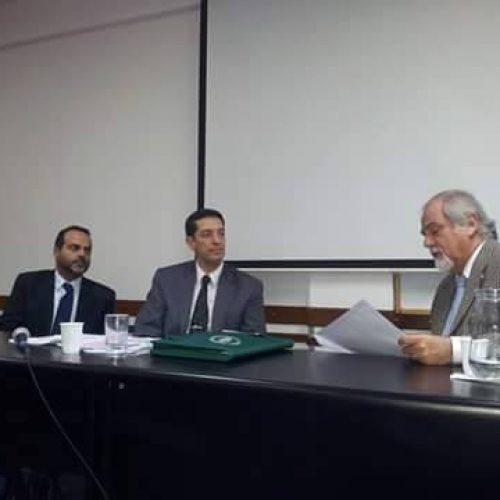 """La doctrina """"Loyo Fraire"""" fue abordada por relator del Superior Tribunal de Justicia"""