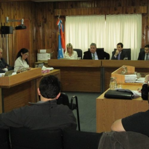 El jueves se conocerá el veredicto del juicio por homicidio en Río Grande