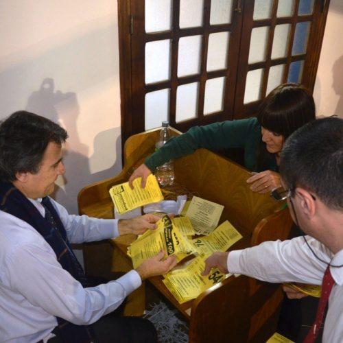 Definieron el escrutinio de segunda vuelta y las preferencias a concejales de Ushuaia