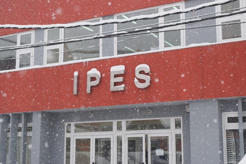 Edificio IPES Ushuaia