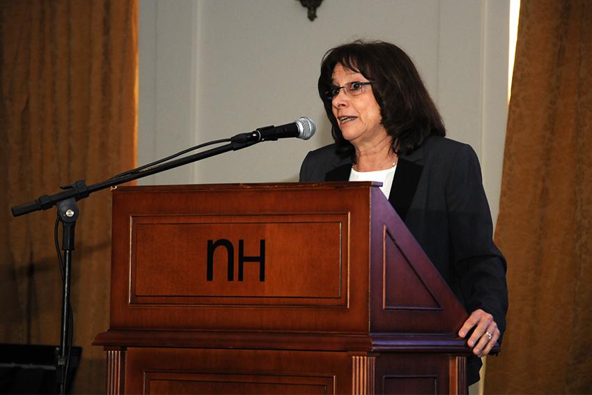 La doctora Battaini expone sobre Mediación en Mar del Plata