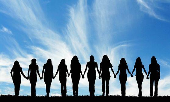 Mujeres y derechos
