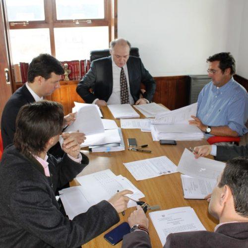 El Consejo de la Magistratura avanzó una nueva etapa en la selección de Jueces de Ejecución y de Instrucción N° 2 de Río Grande