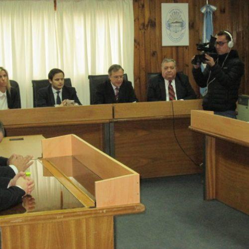 Condenaron a Cristian Balaguer por la  muerte de Víctor Andrade