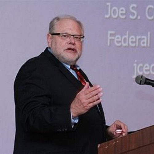El Poder Judicial organiza jornada sobre evidencia científica en los procesos judiciales