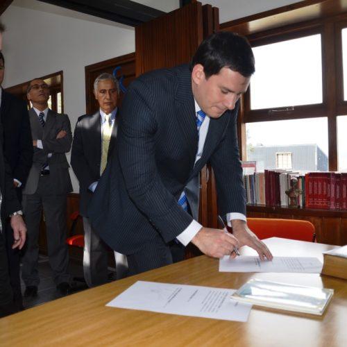 Consejo de la Magistratura: juraron los representantes de abogados