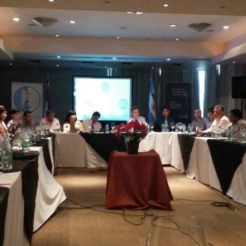 El Poder Judicial de Tierra del Fuego presente en reunión de responsables informáticos de Ju.Fe.Jus