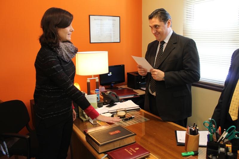 Jura Prosecretaria del Juzgado de Insutrucción N° 1 de Ushuaia  (2)