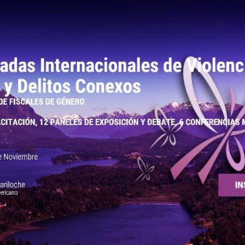 Representante del Ministerio Público Fiscal participará de Jornadas sobre Violencia de Género