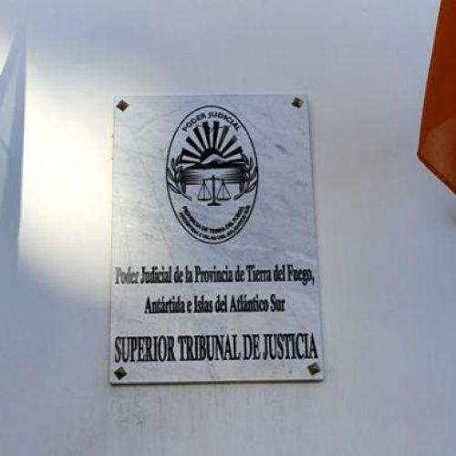Solidaridad del Poder Judicial de Tierra del Fuego en la crisis del sistema de seguridad social