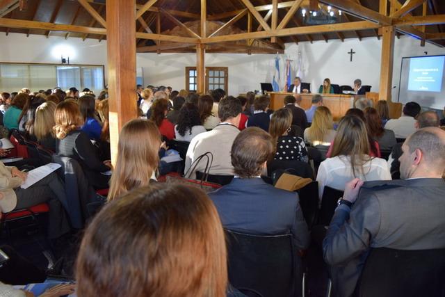 Inauguración capacitaciones Ushuaia (1)