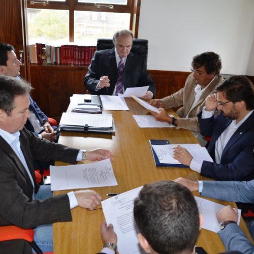 Sesionó el miércoles el Consejo de la Magistratura en Ushuaia