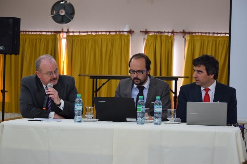 Conferencia de casación y reforma procesal  (5)