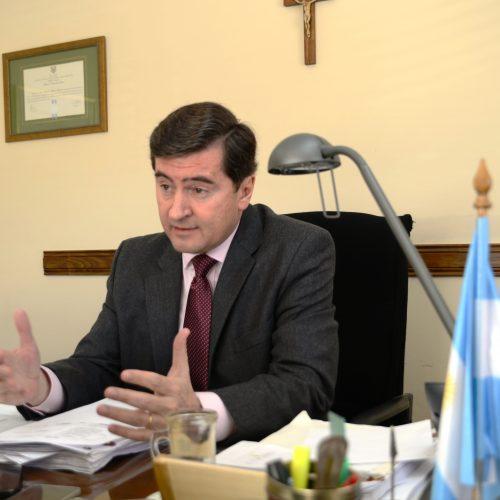 El miércoles inicia juicio a imputados en hechos ocurridos en Casa de Gobierno en 2013