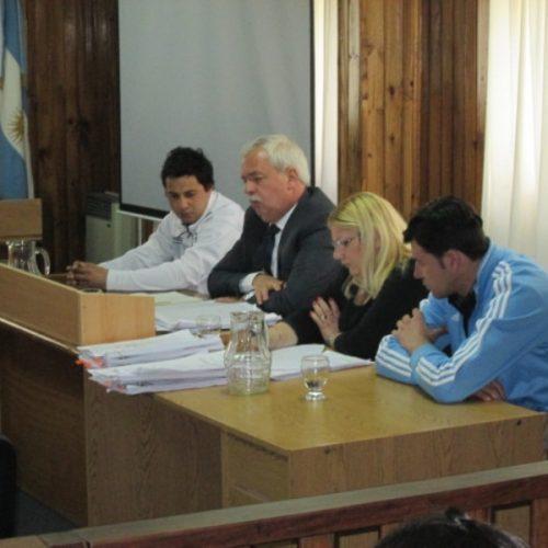 Por el homicidio de Gerardo Vélez condenaron a prisión perpetua a Ramón y Diego Kubitz