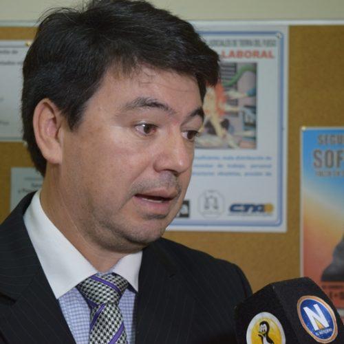 Representante del Superior Tribunal fueguino participará de encuentro del Foro Informático