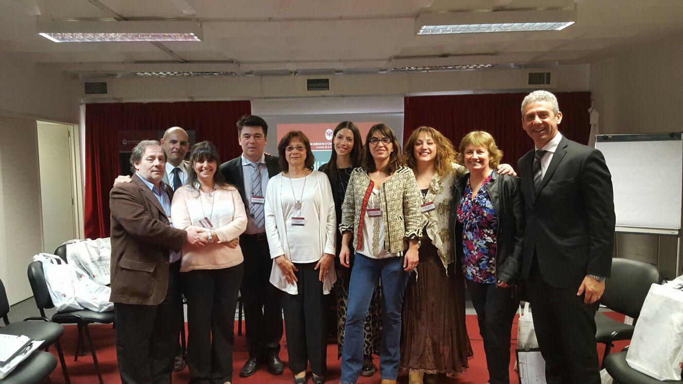 Representantes del Poder Judicial TDF (2)