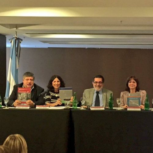 Representantes del Poder Judicial de Tierra del Fuego  participaron de taller sobre Planificación Estratégica