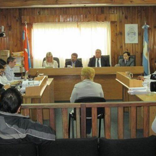 En Río Grande dio inicio juicio por homicidio agravado