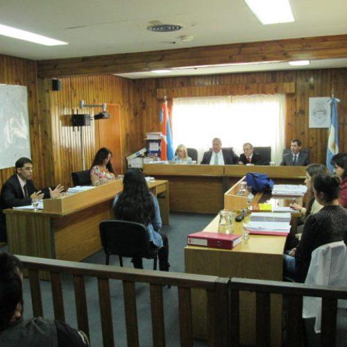 Continúa en Río Grande la rueda de testigos por el homicidio de Marcelo Cárdenas