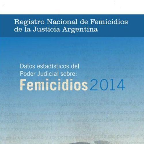 Aportes del Poder Judicial de Tierra del Fuego al Registro Nacional de Femicidios