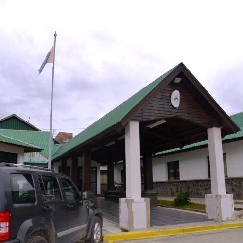 El Poder Judicial de Tierra del Fuego retoma la actividad plena tras la feria judicial